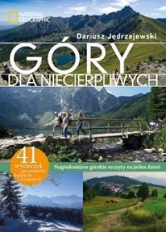 Okładka książki Góry dla niecierpliwych
