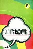 Okładka książki Matysiakowie t.2