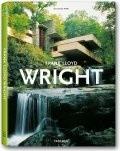 Okładka książki Frank Lloyd Wright