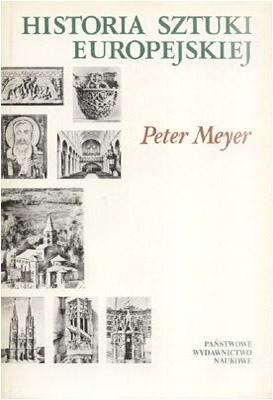 Okładka książki Historia sztuki europejskiej. TOM 1: Od Starożytności do schyłku średniowiecza.