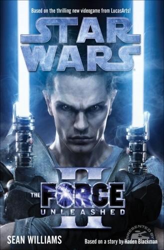 Okładka książki The Force Unleashed 2