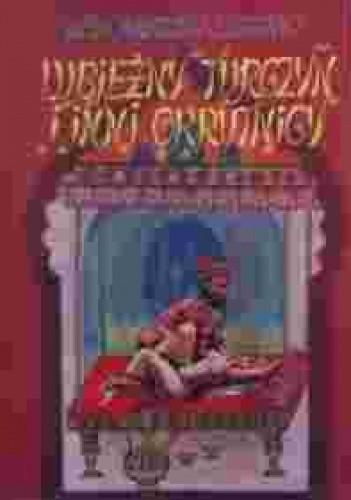 Okładka książki Lubieżny Turczyn i inni okrutnicy