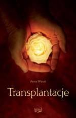 Okładka książki Transplantacje