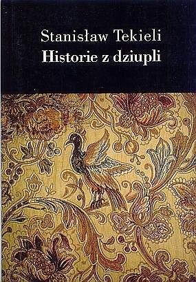 Okładka książki Historie z dziupli