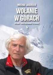Okładka książki Wołanie w górach. Wypadki i akcje ratunkowe w Tatrach