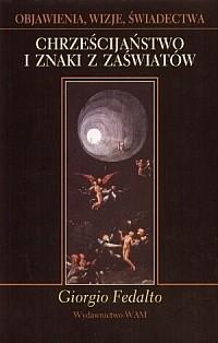 Okładka książki Chrześcijaństwo i znaki z zaświatów