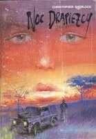 Okładka książki Noc drapieżcy