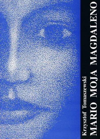 Okładka książki Mario moja Magdaleno
