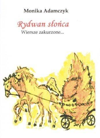 Okładka książki Rydwan słońca