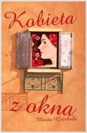 Okładka książki Kobieta z okna