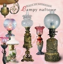 Okładka książki Lampy naftowe