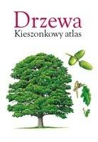 Okładka książki Drzewa. Kieszonkowy atlas
