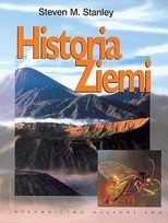 Okładka książki Historia Ziemi