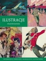 Okładka książki Ilustracje. Przewodnik