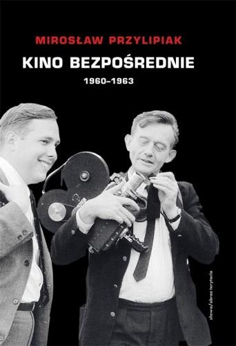 Okładka książki Kino bezpośrednie
