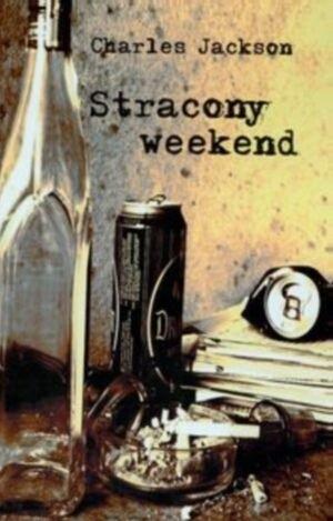 Okładka książki Stracony Weekend