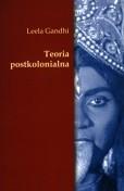Okładka książki Teoria postkolonialna