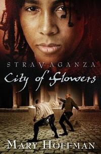 Okładka książki Stravaganza. City of Flowers