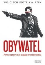 Okładka książki Obywatel