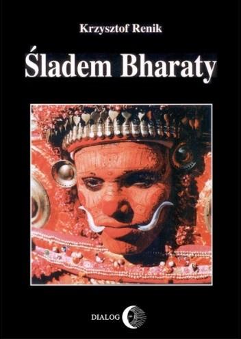 Okładka książki Śladem Bharaty