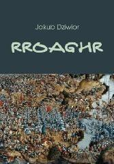 Okładka książki Rroaghr