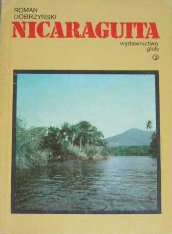 Okładka książki Nicaraguita