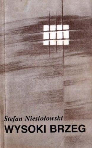 Okładka książki Wysoki brzeg