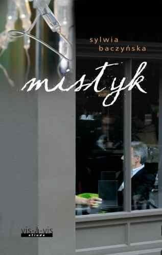 Okładka książki Mistyk
