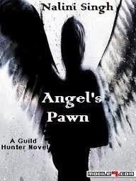 Okładka książki Angels' Pawn