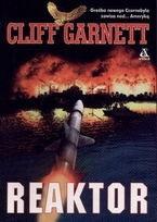 Okładka książki Reaktor