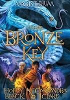 Magisterium III: The Bronze Key