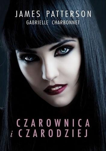 Okładka książki Czarownica i czarodziej