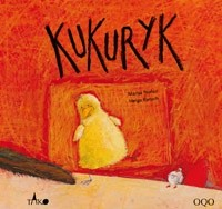 Okładka książki Kukuryk