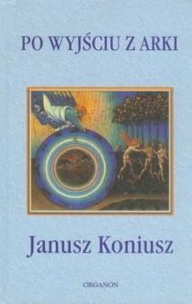 Okładka książki Po wyjściu z arki