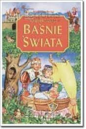 Okładka książki Najpiękniejsze baśnie świata