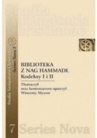 Biblioteka z Nag Hammadi. Kodeksy I i II
