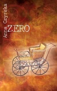 Okładka książki Zero