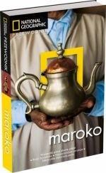 Okładka książki Maroko. Przewodnik NG