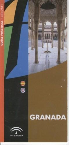 Okładka książki Granada