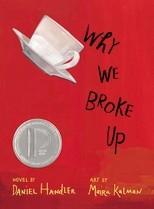 Okładka książki Why We Broke Up