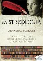 Okładka książki Mistrzologia