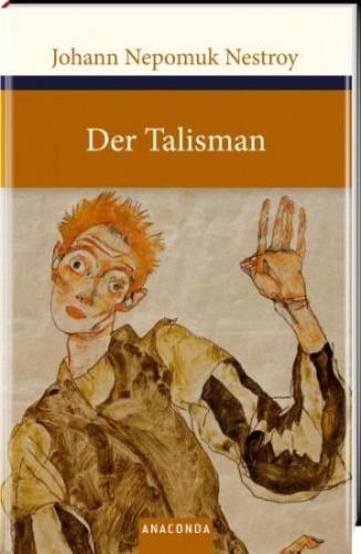 Okładka książki Der Talisman