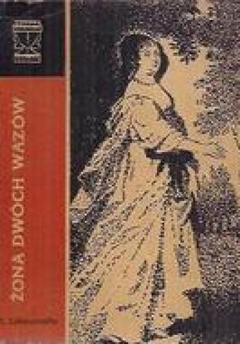 Okładka książki Żona dwóch Wazów
