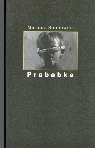 Okładka książki Prababka