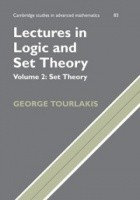 Lectures in Logic and Set Theory, Volume 2: Set Theory