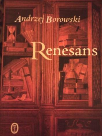 Okładka książki Renesans
