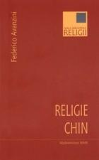 Okładka książki Religie Chin