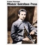 Okładka książki Młodość Bolesława Prusa