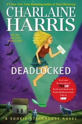 Okładka książki Deadlocked