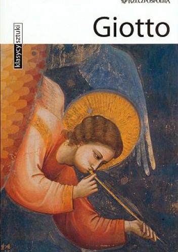 Okładka książki Giotto